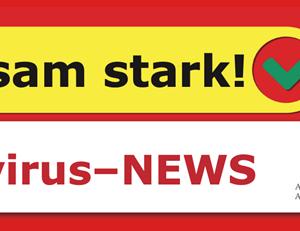 News Aktuell Corona